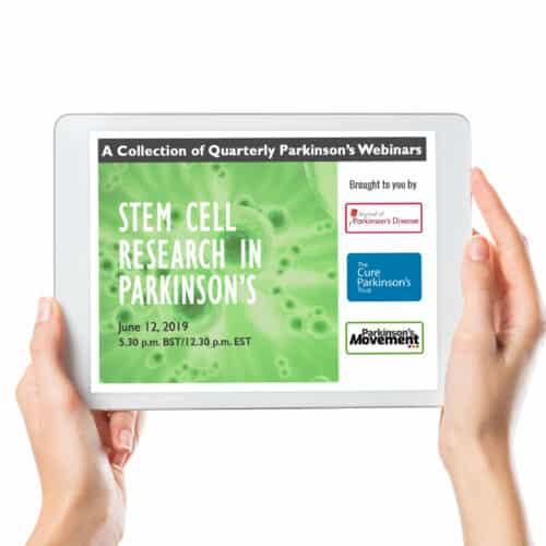 Webinar - Stem Cell