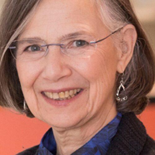 Prof Caroline Tanner