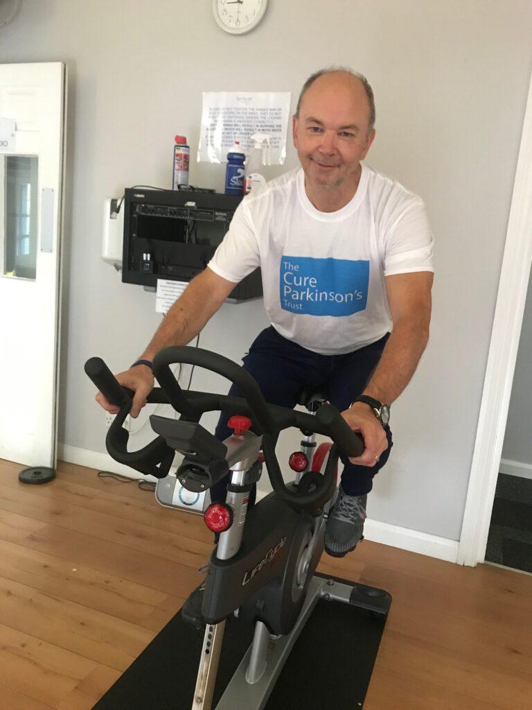 Tilney Mile Challenge Charity Partnership