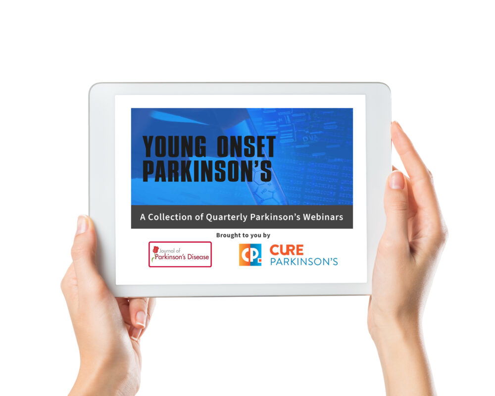 Young Onset Parkinson's