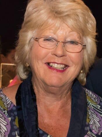 Jenny Dicken